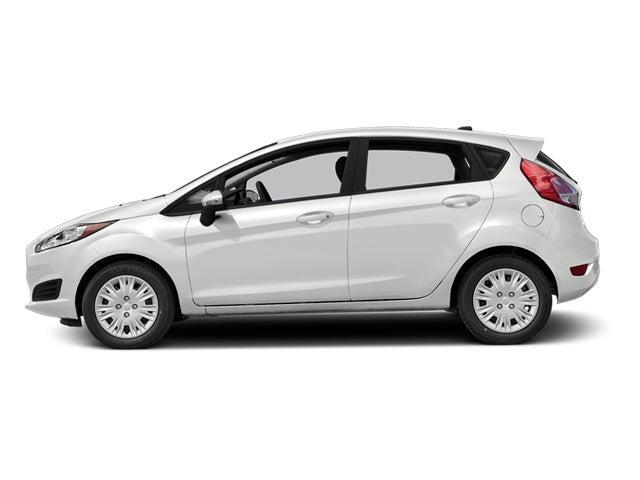 2014 Ford Fiesta S In Idaho Falls ID