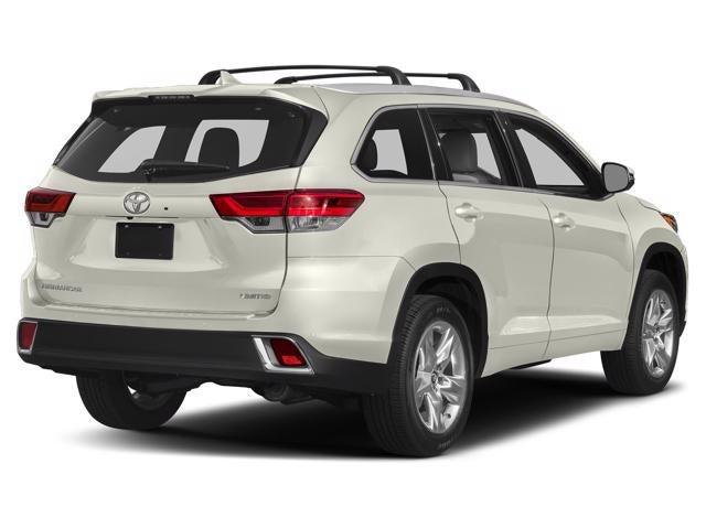 2019 Toyota Highlander Limited Platinum In Idaho Falls Id Teton