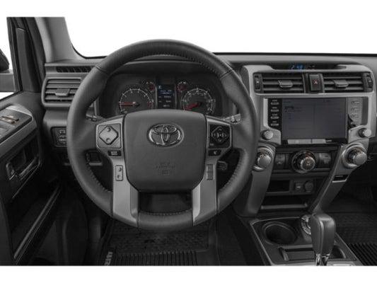 Toyota Dealership Mobile Al >> 2020 Toyota 4runner Sr5 Premium