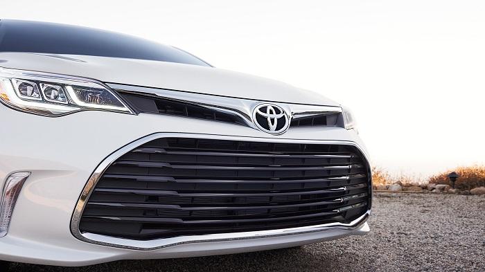 2017-Toyota-Avalon-Touring-Grille. For those Idaho Falls ...