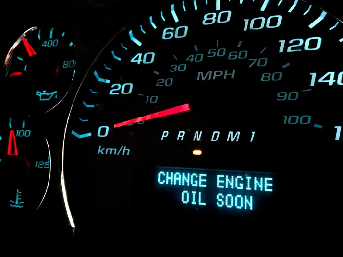 Dashboard Warning Lights Explained Idaho Falls Toyota Service