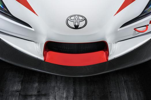 f5f170554268 A Look at the New Toyota Supra